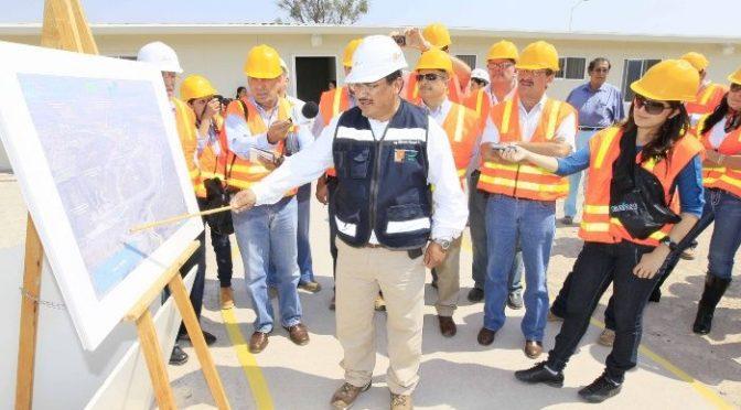 Guanajuato: Proyectan acueducto para El Zapotillo; costaría el doble (El Informador)