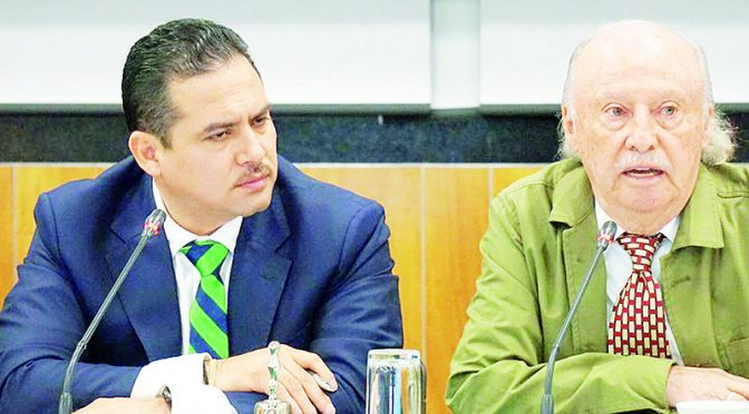 México: Construir política con visión ambientalista (Diario de Chiapas)