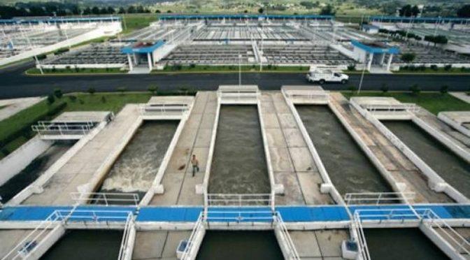 En la CDMX falta agua, y lo que viene ( La prensa)