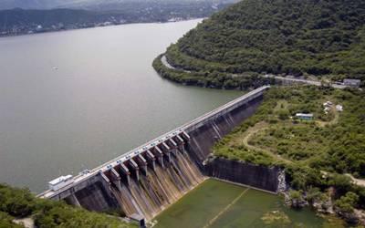 México: Cae 20% nivel histórico de almacenamiento de agua (El asertivo)