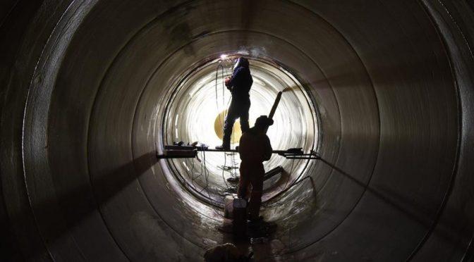 CDMX: Enfrenta sequía severa por falta de lluvias: Conagua (Milenio)