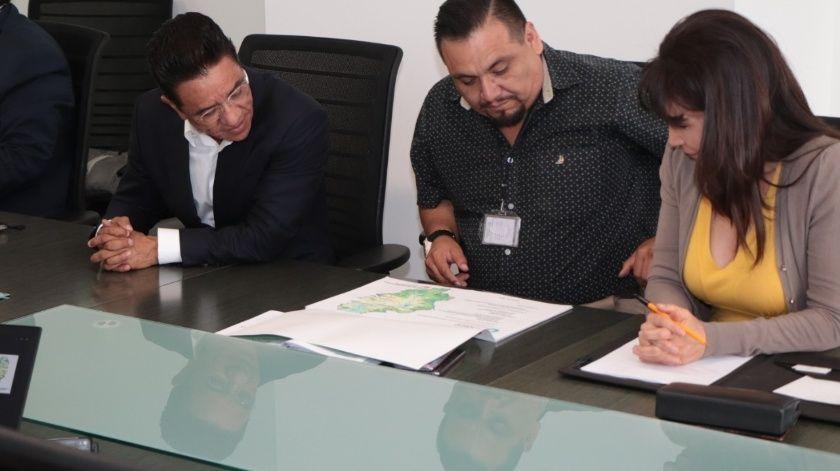 Hidalgo: Detalla Medio Ambiente planes y acciones para saneamiento del agua, suelo y aire (AM)