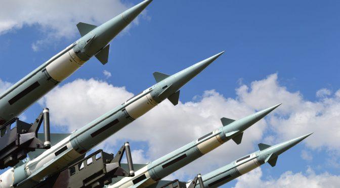 Agua potable vs Armamento. Humanizar la salud o financiar la guerra: ¿qué eligen los gobiernos? (Pressenza)