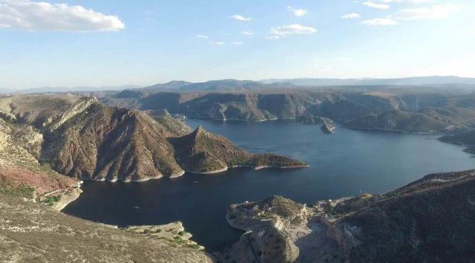 Por arriba de 73% tres presas en Hidalgo (La Silla Rota)