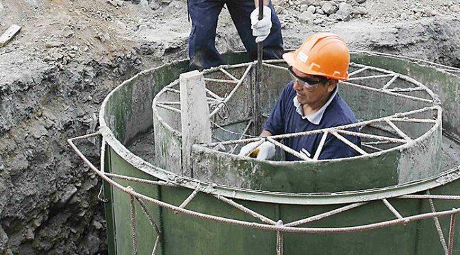 Panamericanos: Modelo para proyectos de agua y saneamiento (El Peruano)