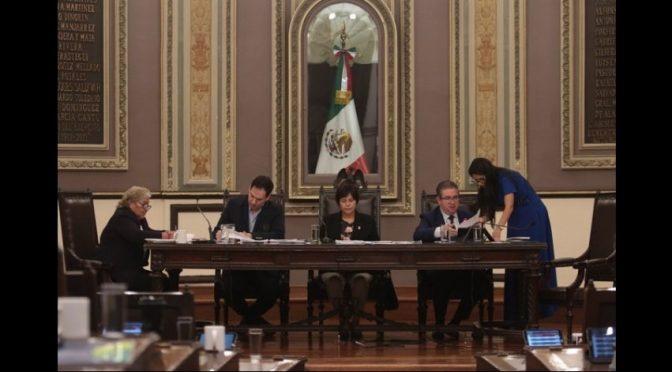 Puebla: Envía LX Legislatura exhorto para reforzar campañas de prevención contra el dengue (Central)