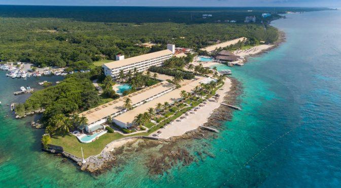Quintana Roo: Hoteleros vierten aguas negras en sistema de arrecifes (Xeva 91.7 FM)