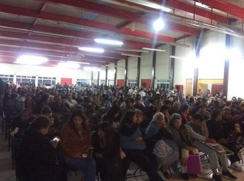 CDMX: Ignora alcaldía de Cuajimalpa alternativas a obra hidráulica (La jornada)
