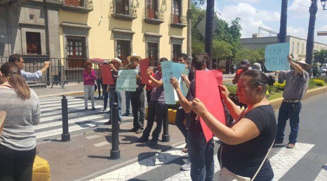 Jalisco: Pueblos de Zapopan se oponen a ser el nuevo basurero de la ciudad (Publimetro)