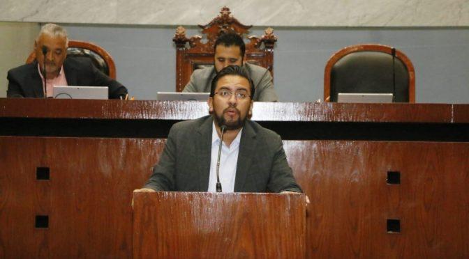 Guerrero: Pide Congreso resolver contaminación en laguna de Tres Palos (Quadratin)