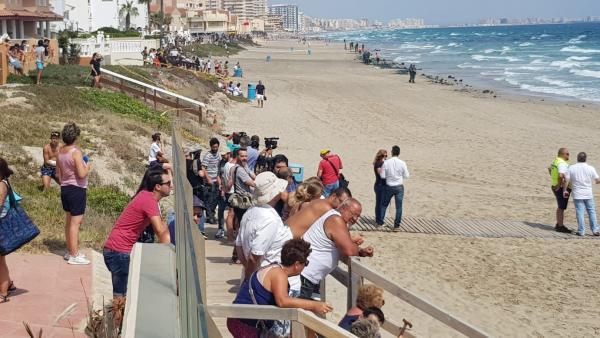 Enfermedades, plagas de mosquitos, escasez de agua… El calentamiento global es pero en el Mediterráneos (20 minutos)