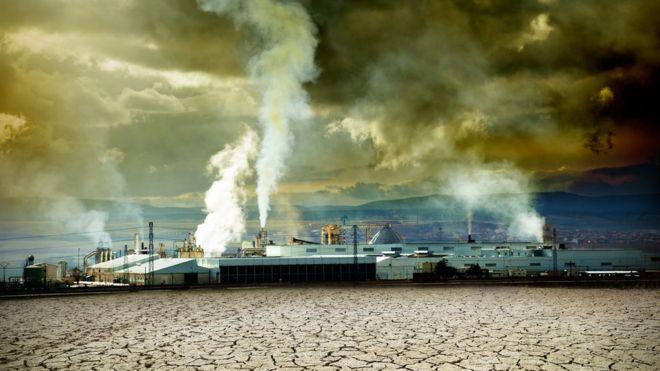 La dura batalla que tuvieron que librar los científicos para demostrar que la lluvia ácida existía (y cómo ahora sucede lo mismo con el cambio climático) (BBC)