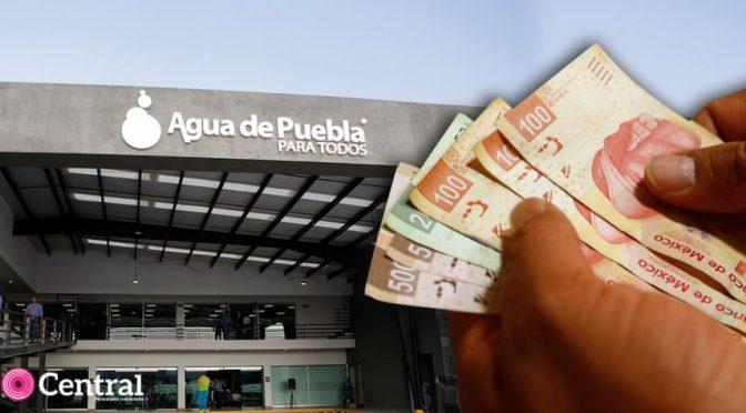 Puebla: Proponen que haya revisión de multas impuestas a usuarios de servicio de gua potable (La jornada de oriente)