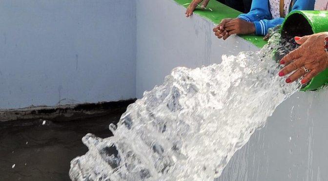 Coahuila: Preocupa extracción ilegal de agua en La Laguna (El Siglo de Torreón)
