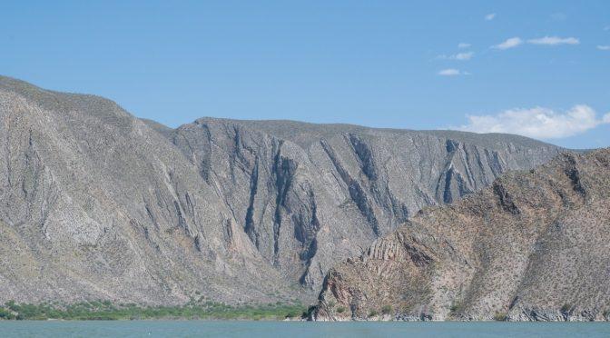 Durango: Presas de La Laguna, con 20 % menos agua (El Siglo de Torreón )