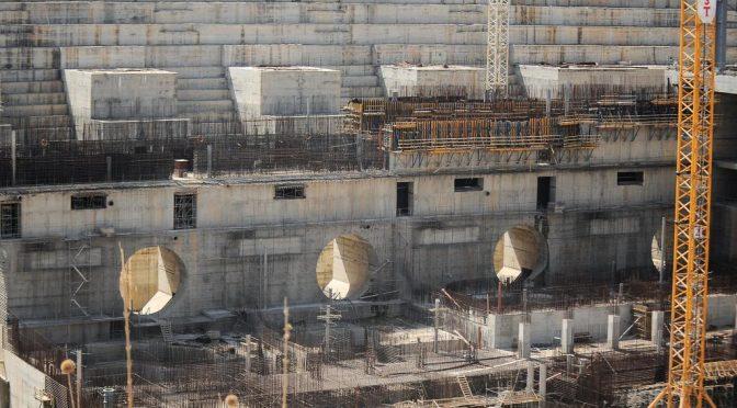 Alarma a Egipto la construcción de una presa etíope en el Nilo (El Siglo de Torreón)