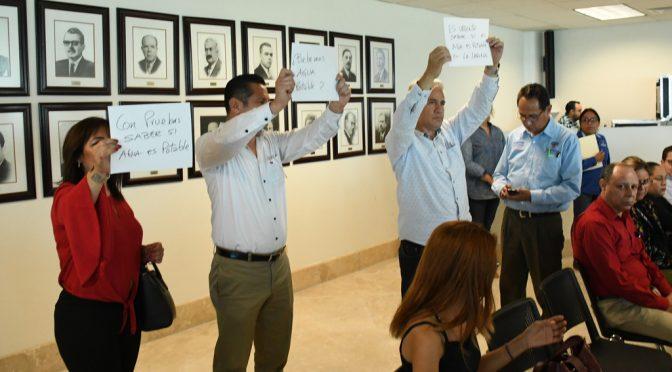 Coahuila: analizarán calidad del agua en colonias de Torreón (El Siglo de Torreón)