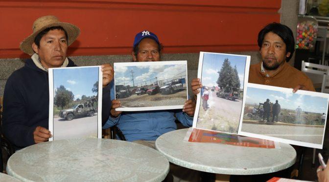 Puebla: Empresas del Parque Industrial de Huejotzingo contaminan ríos con la complacencia de autoridades (Ret Diario)