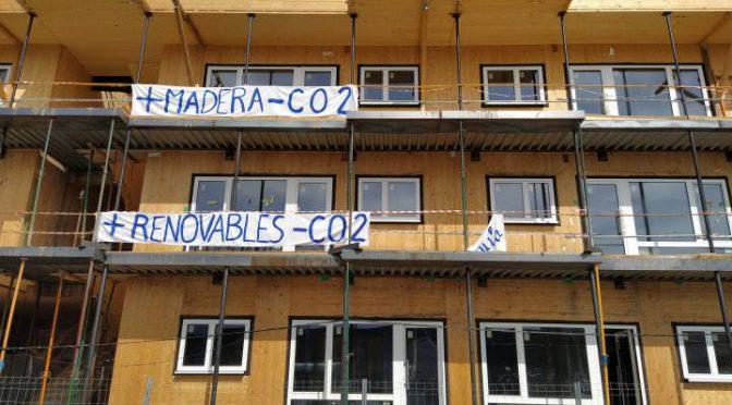 España: El Madrid de los ecologistas (El País)