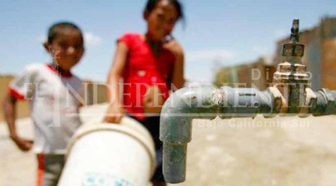 Baja California Sur: El crecimiento de los Cabos es imparable, pero no hay agua: Tesorero municipal (Diario el Independiente)