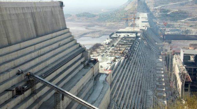 Madrid: La batalla por la gran presa del Nilo amenaza con desatar una crisis regional (El País)