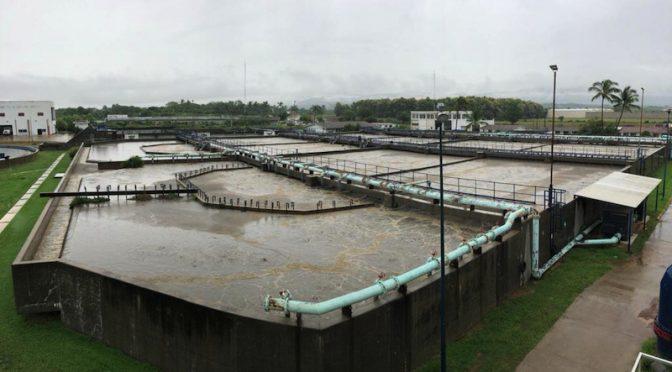 Jalisco: Sanea Seapal 100% de las Aguas Residuales (NNC.mx)