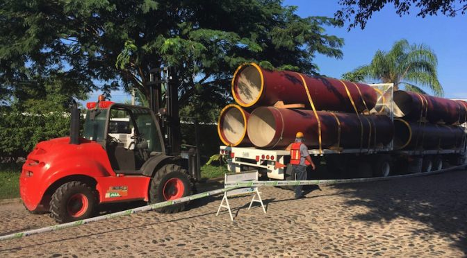 Jalisco: Habrá Nuevo Colector de Aguas Residuales (NNC.MX)