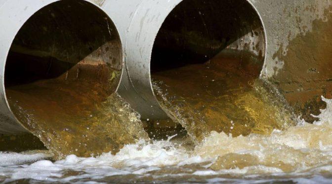 España: Una nueva tecnología transforma el lodo de las aguas residuales en abono de forma más eficiente (Cadena Ser)