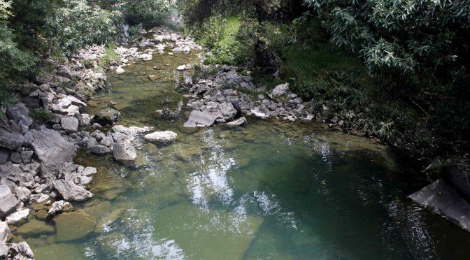 Puebla: Quinto lugar en huachicoleode agua por tomas clandestinas en redes municipales (La jornada de Oriente)