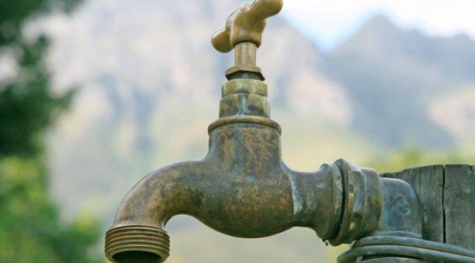 Más de 60 colonias se quedaron sin agua en Reynosa, Tamaulipas (Uno TV)