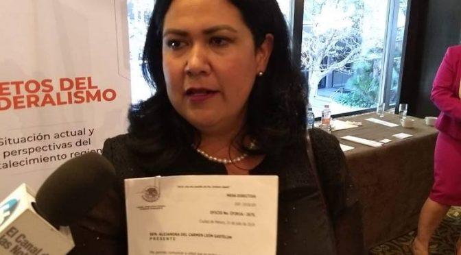 Baja California: Niegan permiso a Constellation (El Sol de Tijuana)