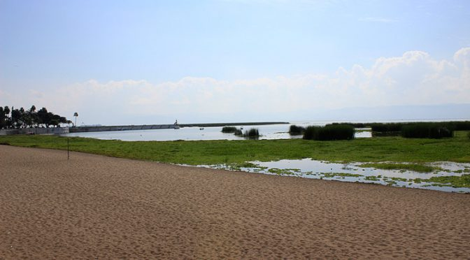 Jalisco: Hubo mal temporal, pero repartirán agua (El Diario NTR)