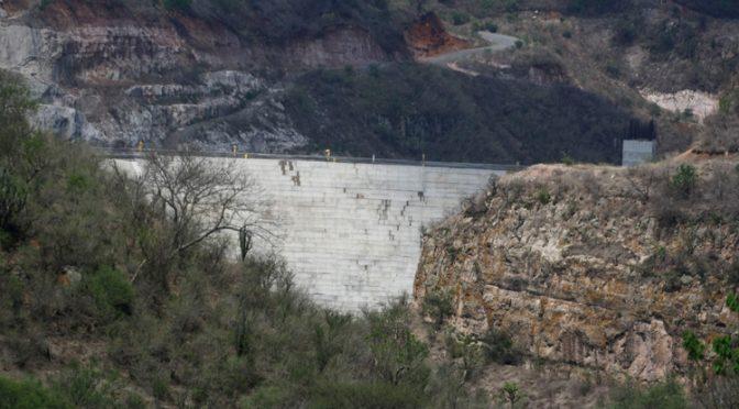 Jalisco: Falta agua potable; no saben en dónde (El Diario NTR)