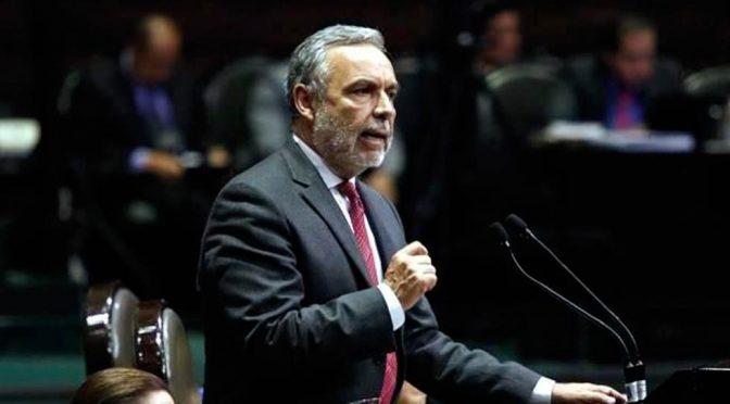 CDMX: Alertan por recortes a gestión de agua (El Diario)