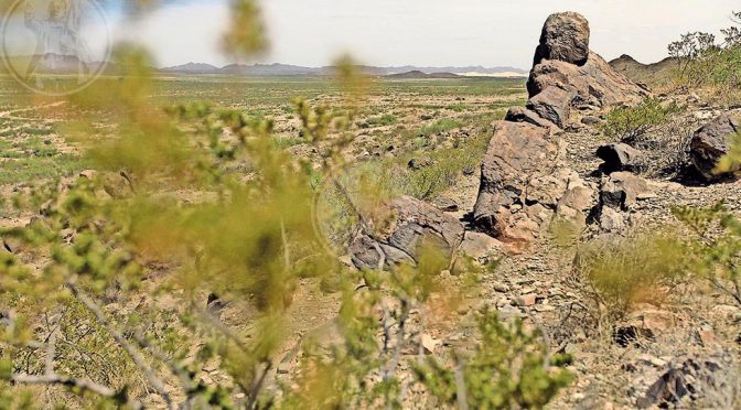 Chihuahua: Prohibida actividad minera en la Sierra (El Diario)