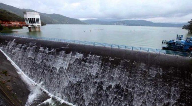 CDMX: estados toman acciones por cambio climático (El Diario)