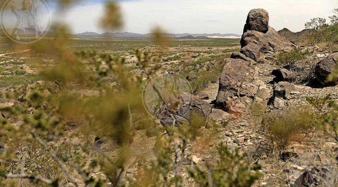 Chihuahua: Pone mina en peligro el agua (Diario.mx)
