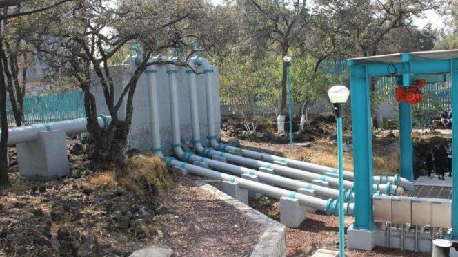 Ciudad de México: Revelan el nivel de corrupción con manejo del agua en Mexico ( Excelsior)