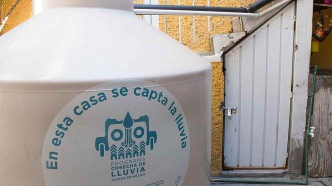 Ciudad de México: Piden incluir a Tláhuac en programa de captación de agua (Excelsior)