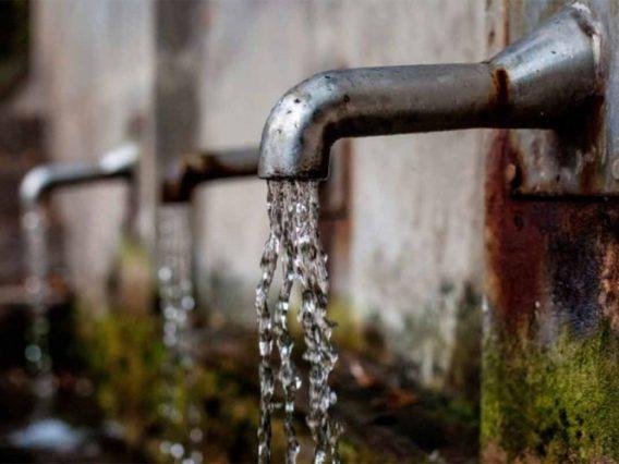México: Proponen una nueva Ley de Aguas (Excelsior)