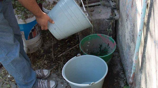 Zacatecas carece de política ambiental; preocupan riesgos (Milenio)