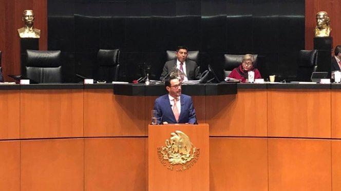 CDMX: Inicia cruzada legislativa en defensa del agua; se busca actualizar Norma 001 (Excelsior)