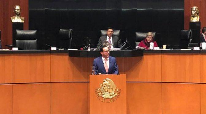 México: Inicia cruzada legislativa en defensa del agua; se busca actualizar Norma 001 (Imagen radio)