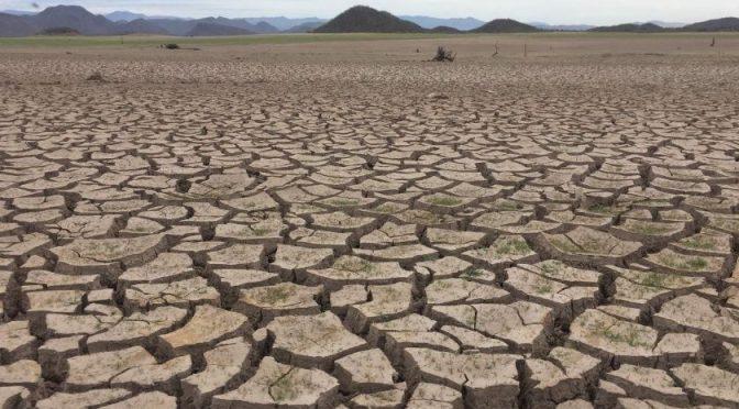 CDMX: Urgen políticas públicas para evitar escasez de agua (El Imparcial)