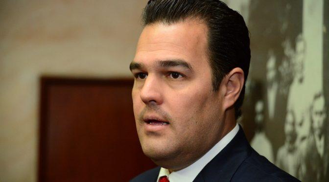 Sonora: Nuevo derecho de uso del agua y eliminar fondo minero dañan al estado: Rogelio Díaz Brown (Critica)