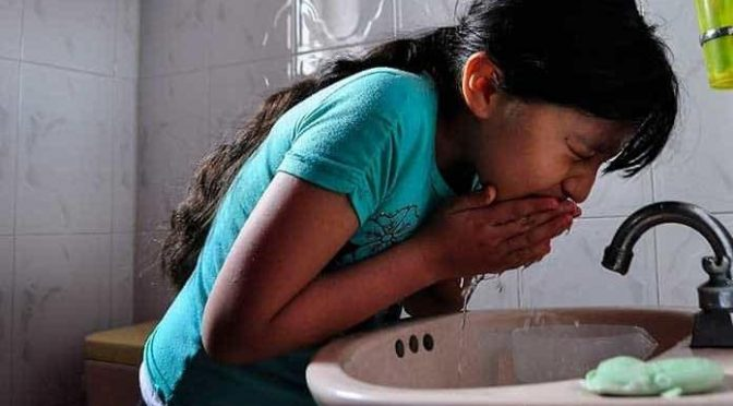 San Luis Potosí: afinan argumento de alza al agua (Pulso SLP)