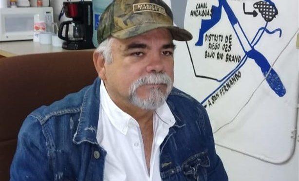 Tamaulipas: Fijan su posición sobre nueva tarifa de Conagua (El mañana)