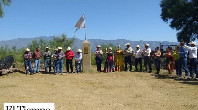 Coahuila: Festejan toma de agua del 'Ejido Sacramento' (El Tiempo)