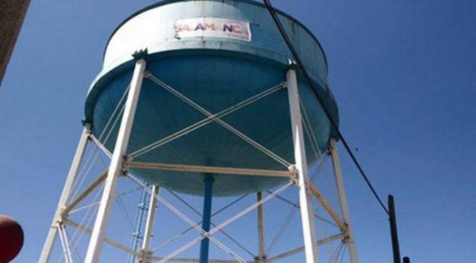 Guanajuato: restablecen servicio de agua potable en Valtierrilla (El Sol de Salamanca)