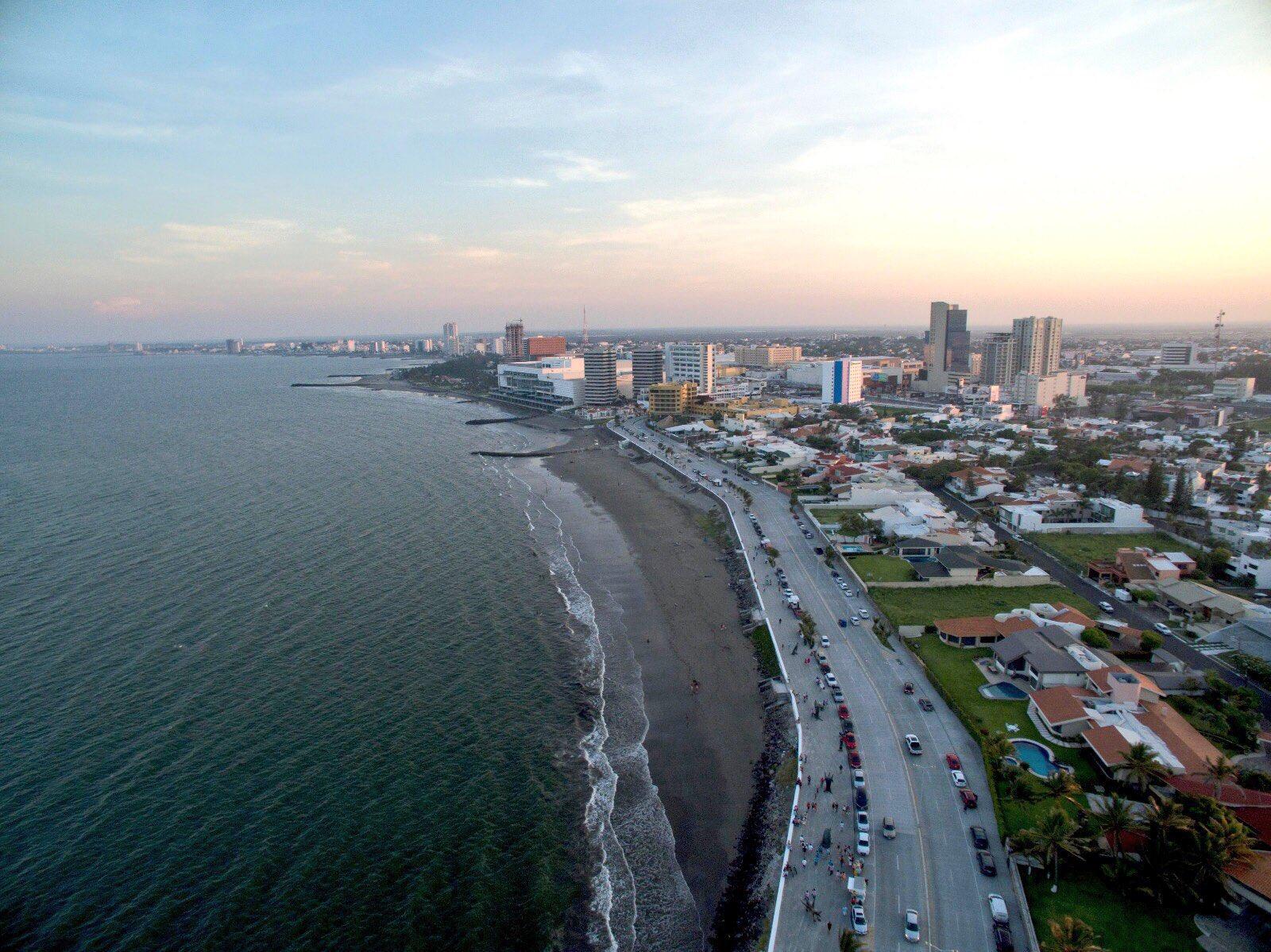 Veracruz: En Boca del Río solo funciona una de cinco plantas de tratamiento de aguas residuales, señala regidor (Xeu)
